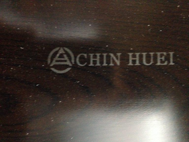 Logo Chin Huei - Đặc điểm nhận dạng tủ nhựa đài loan chính hãng